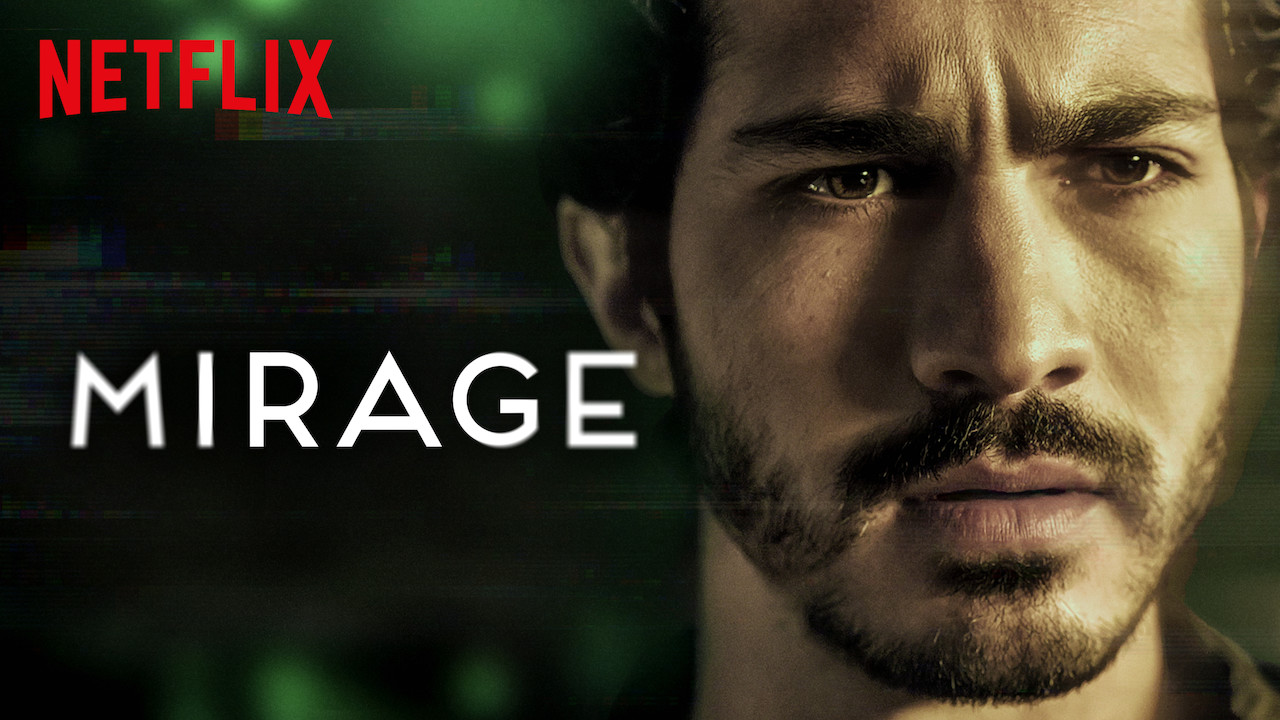 Image result for Mirage netflix