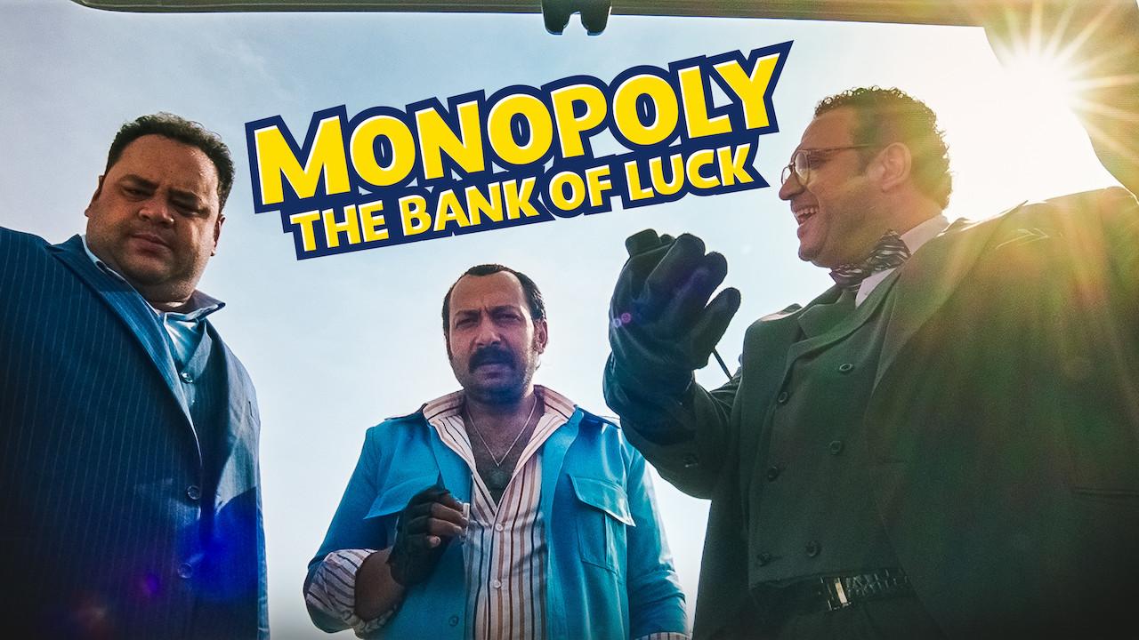 Monopoly (The Bank Of Luck) on Netflix USA