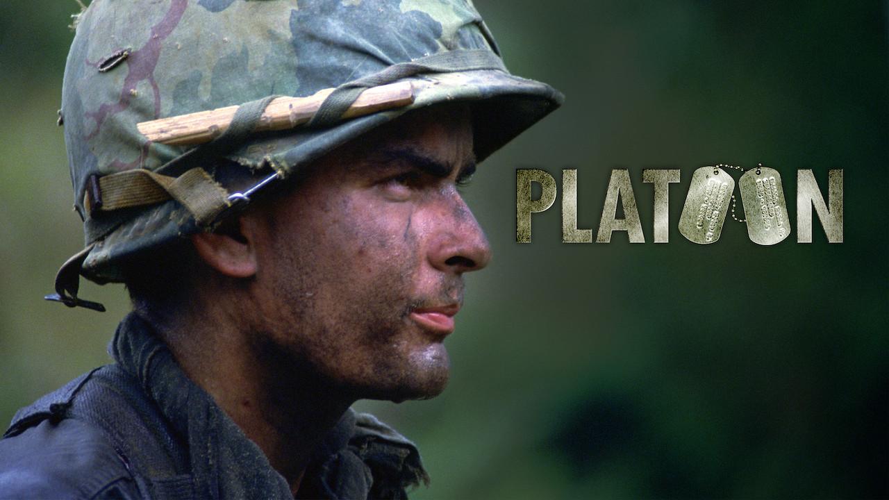 Platoon on Netflix USA