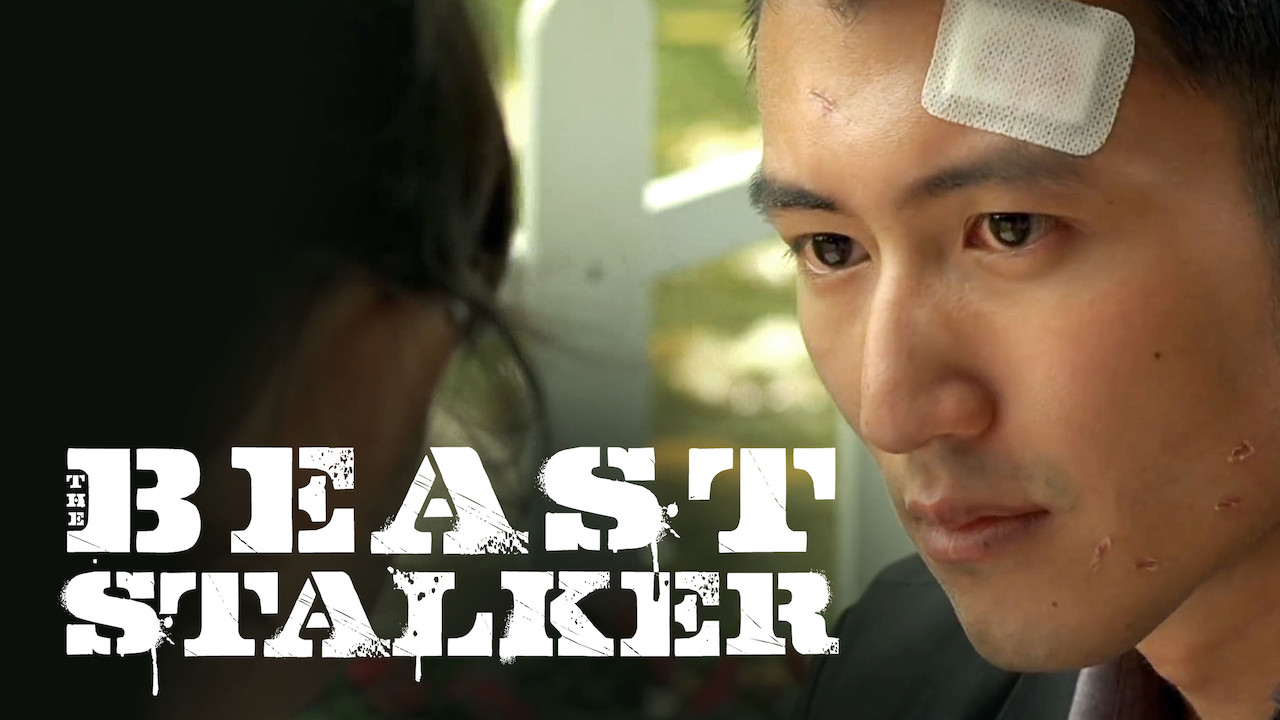 The Beast Stalker on Netflix USA