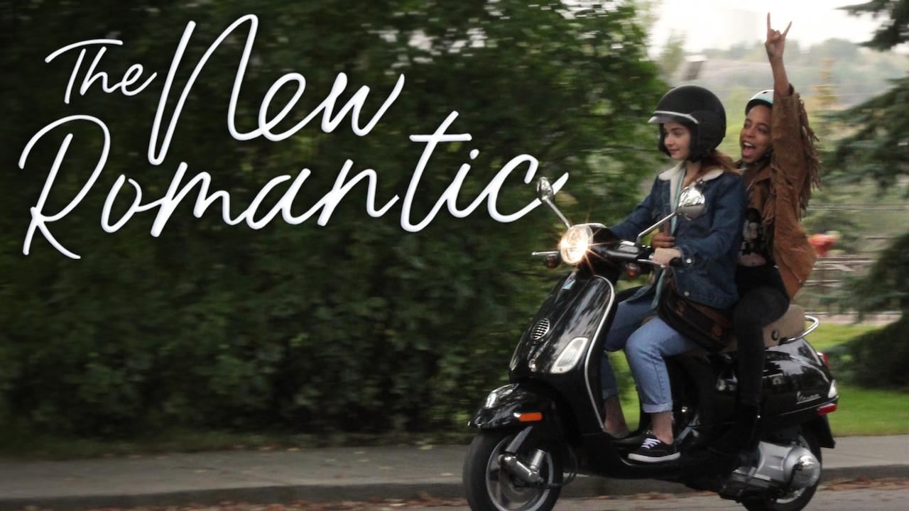 The New Romantic on Netflix USA