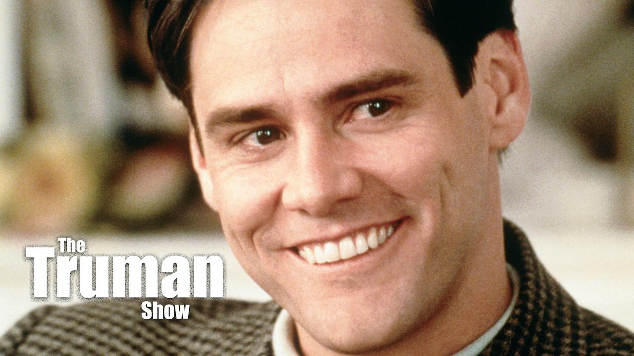 Truman Show Netflix