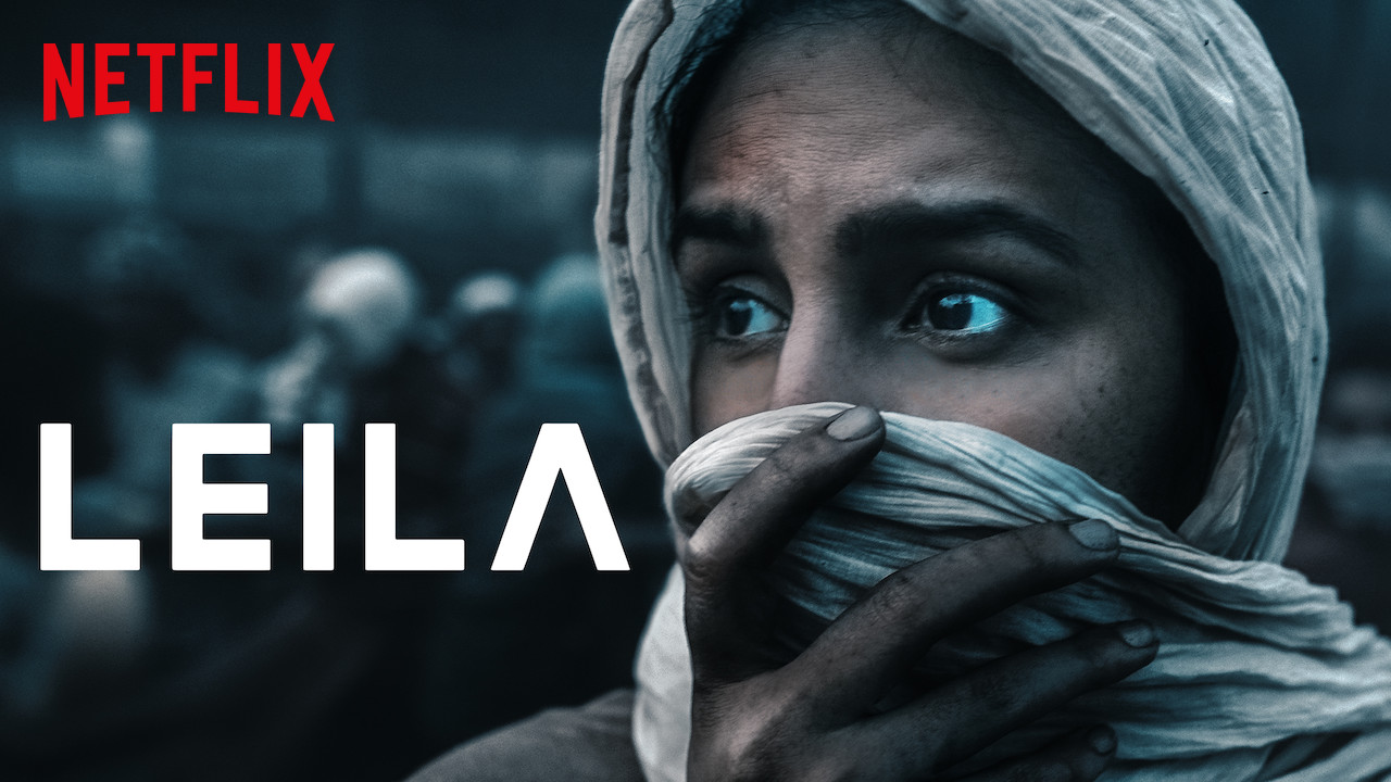 Leila on Netflix USA