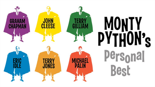 Monty Python's Flying Circus | Netflix
