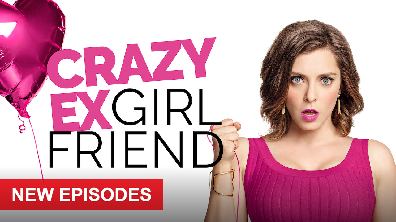 Crazy Ex-Girlfriend on Netflix USA