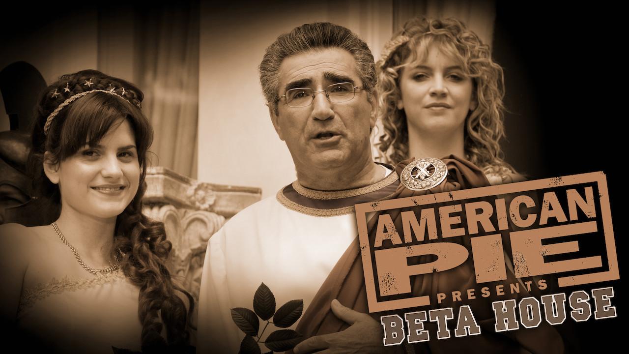 American Pie Presents Beta House Sex Scene is 'american pie presents: beta house' available to watch on