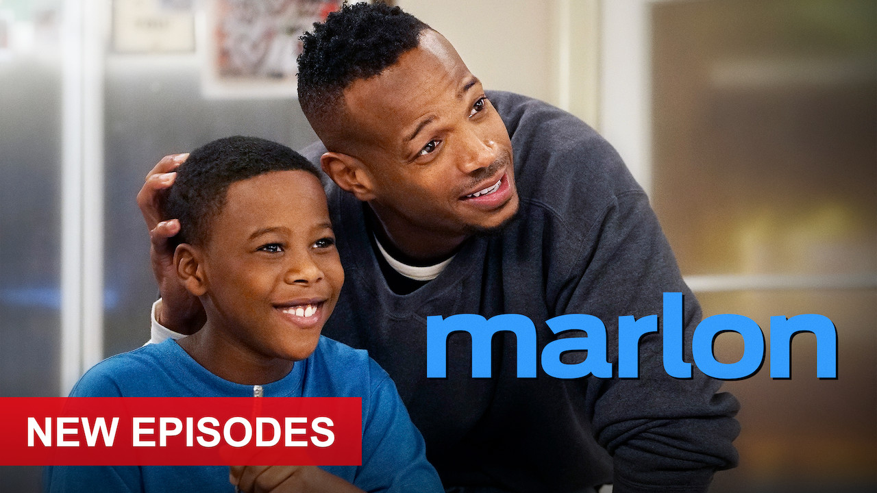 Marlon on Netflix USA
