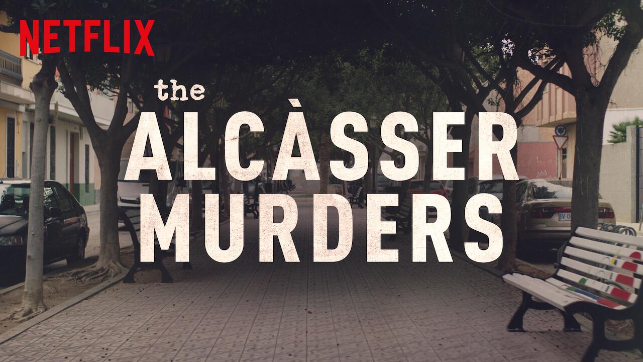 The Alcàsser Murders on Netflix USA