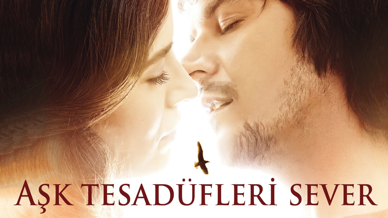 Is 'Aşk Tesadüfleri Sever' (aka 'Love Loves Coincidences') available