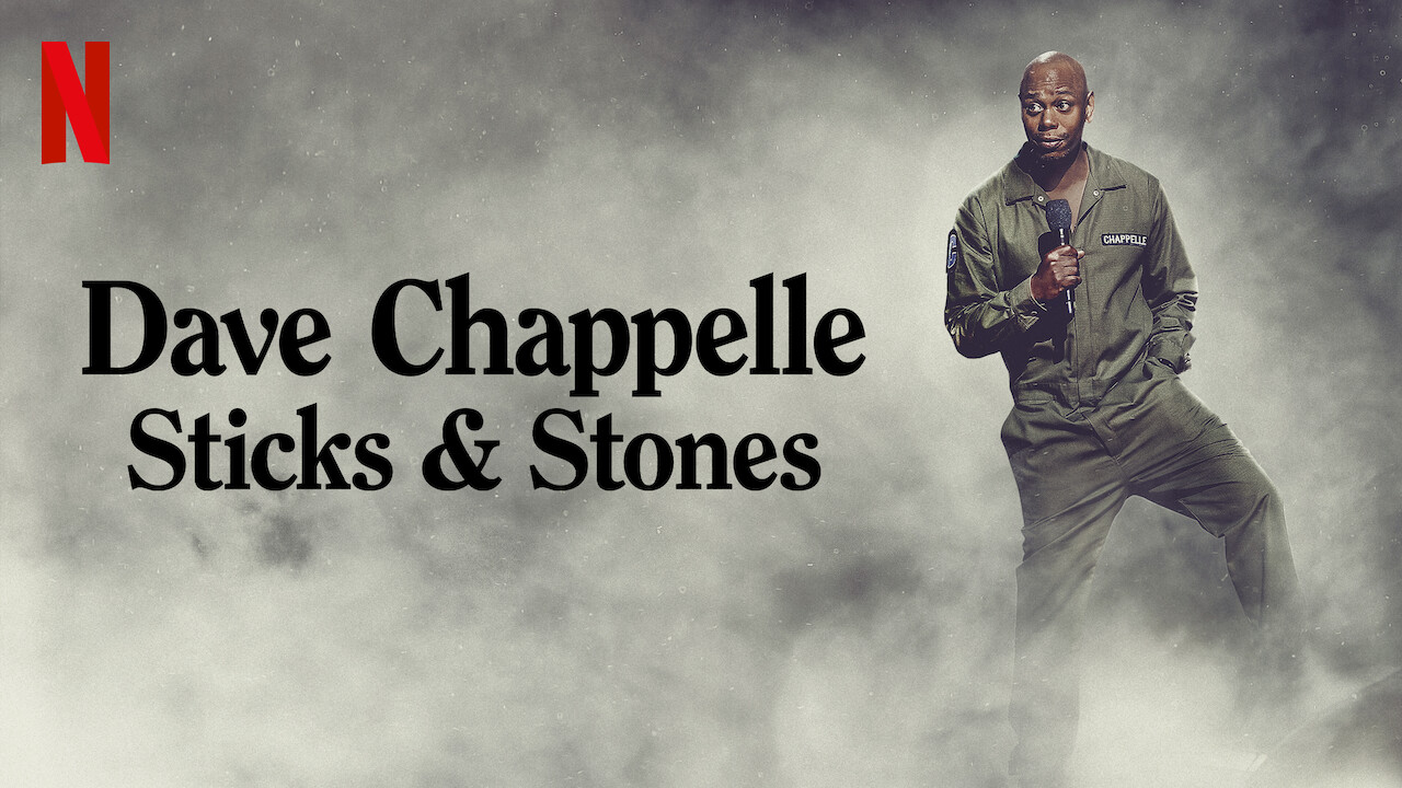 Image result for sticks and stones dave chappelle