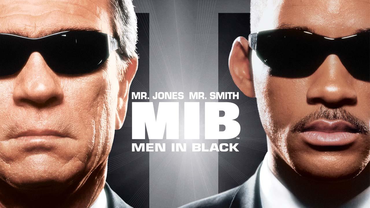 Men in Black on Netflix USA