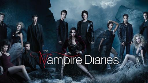 The Vampire Diaries | Netflix