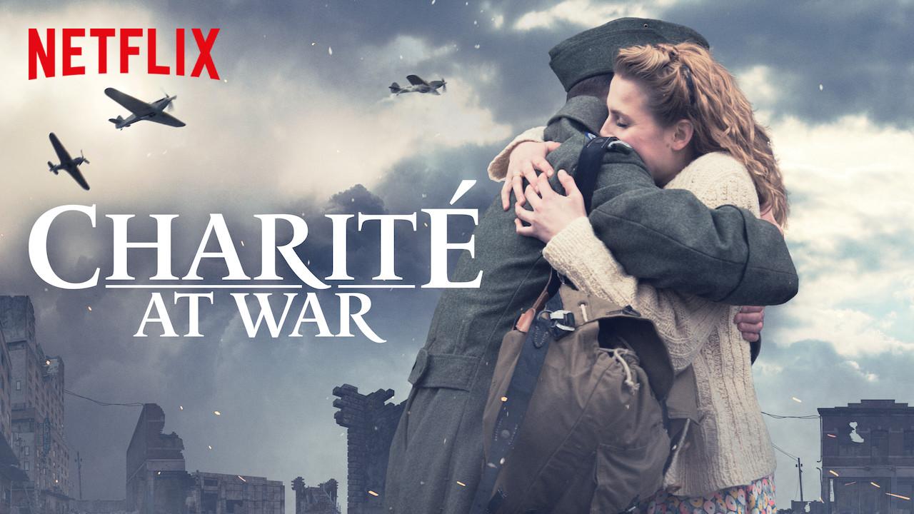Charité at War on Netflix USA