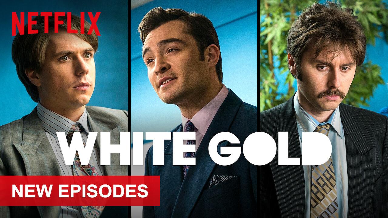 White Gold on Netflix USA