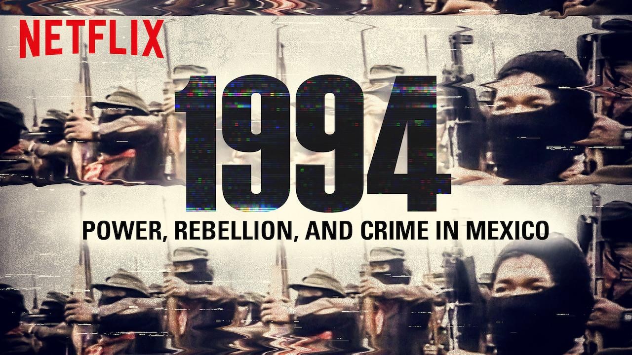 1994 on Netflix USA