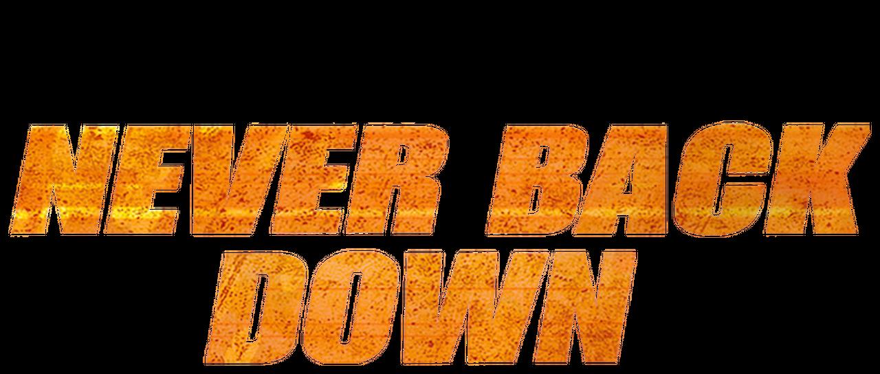 Never Back Down | Netflix