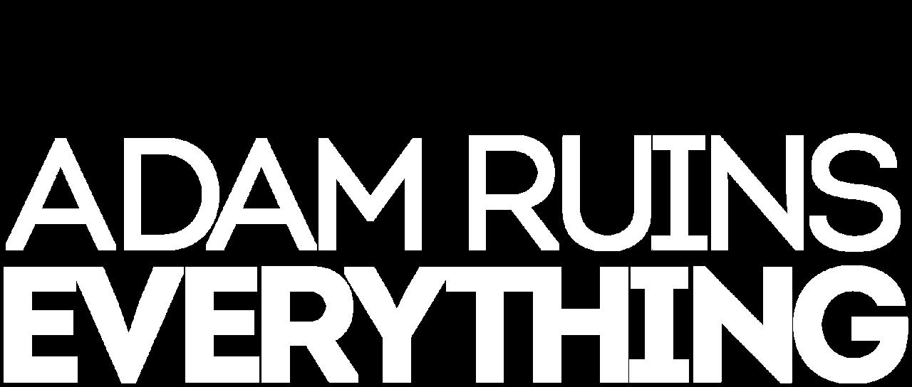 Adam Ruins Everything Christmas.Adam Ruins Everything Netflix