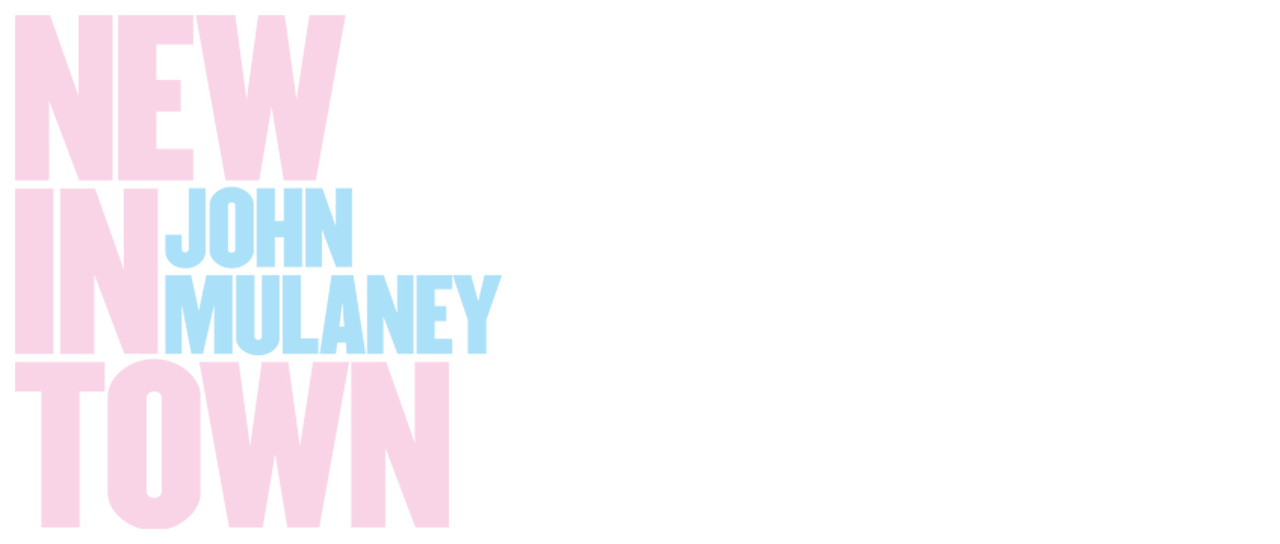 John Mulaney: New in Town | Netflix
