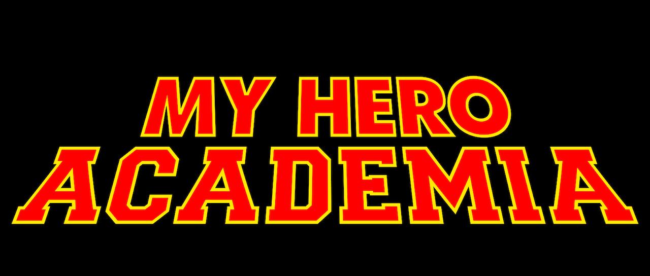 My Hero Academia | Netflix