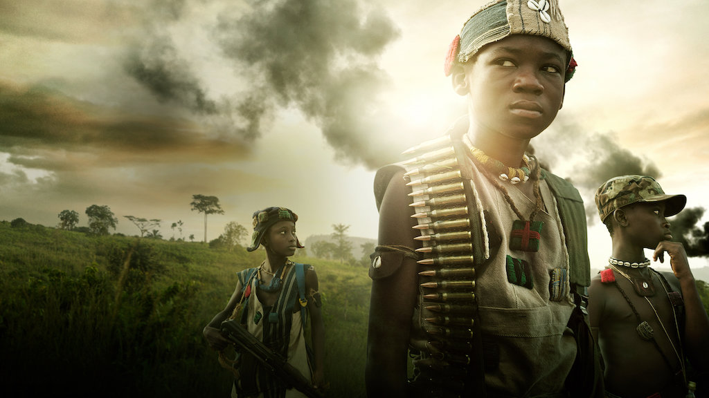 Beasts of No Nation: Top 10 war movies on Netflix