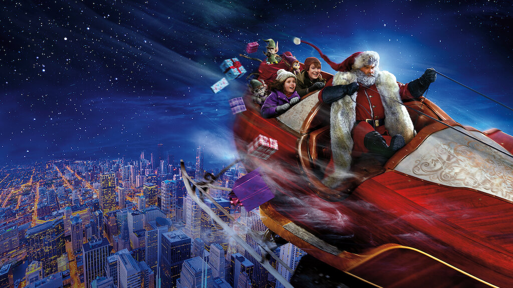 The Christmas Chronicles Dvd.The Christmas Chronicles Netflix Official Site
