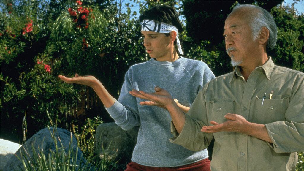 Karate Kid Iii Netflix