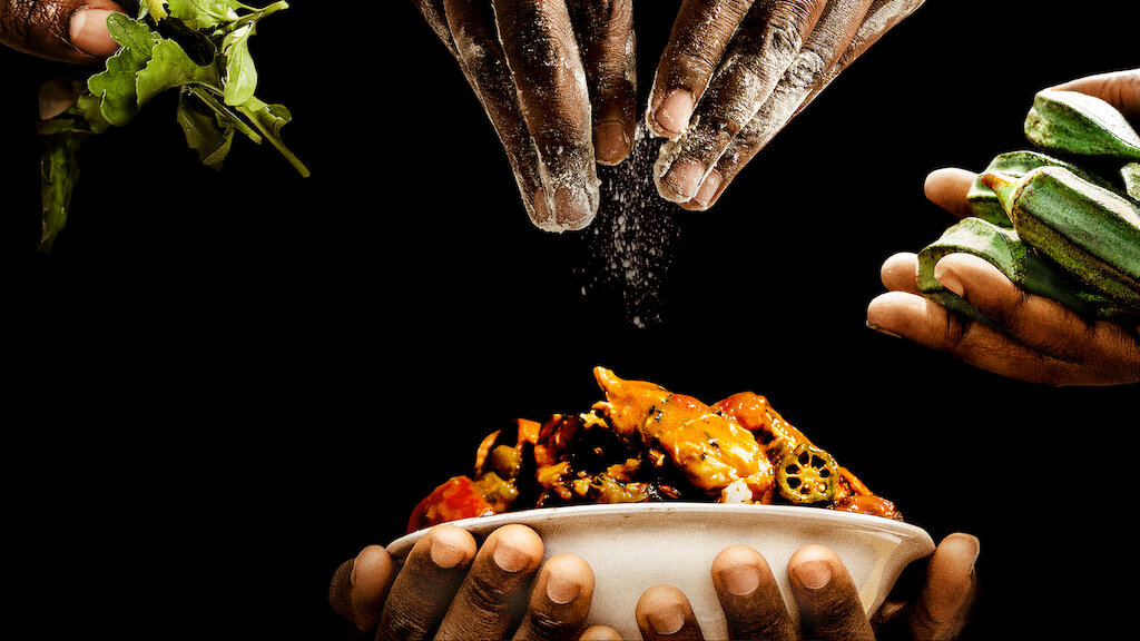 African American Cuisine Transformed the US