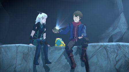The Dragon Prince | Netflix Official Site