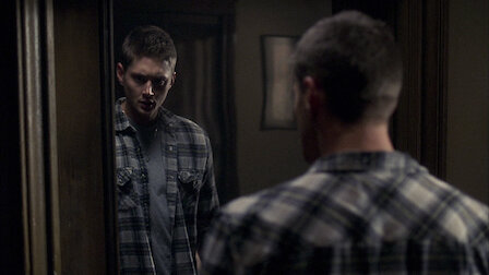 mentaal dating Dean Winchester shirt