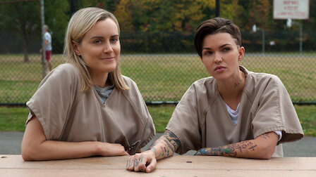 Orange Is The New Black موقع Netflix الرسمي