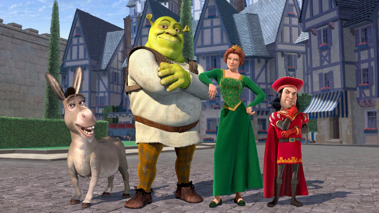 Shrek | Netflix