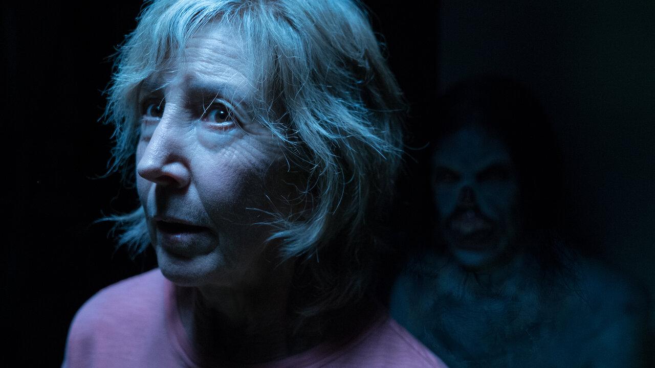 La Noche Del Demonio La Ultima Llave Netflix