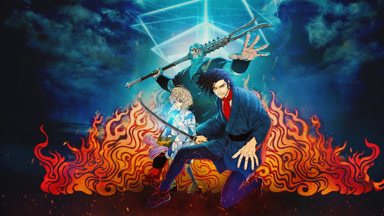 Bright: Samurai Soul   Netflix Official Site