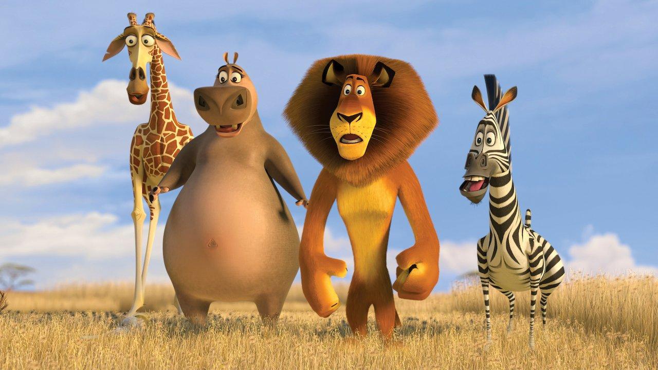 Madagascar: Escape 2 Africa | Netflix