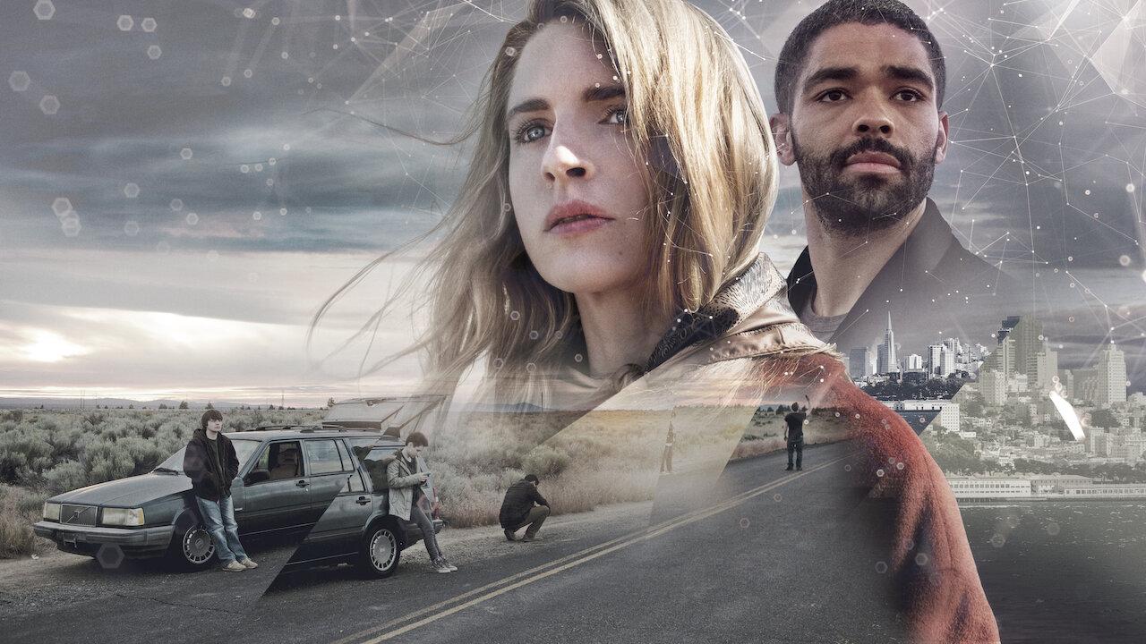 The OA   Site Oficial Netflix
