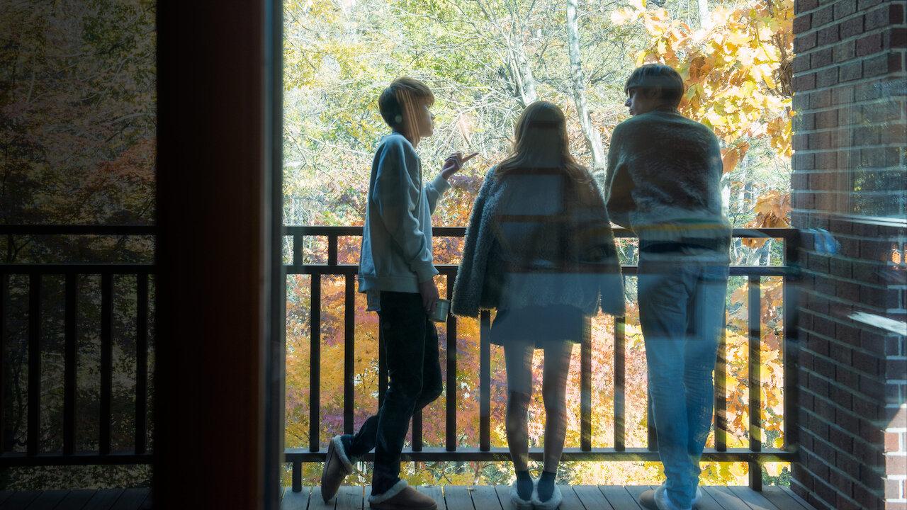 Terrace House Opening New Doors Netflix Official Site