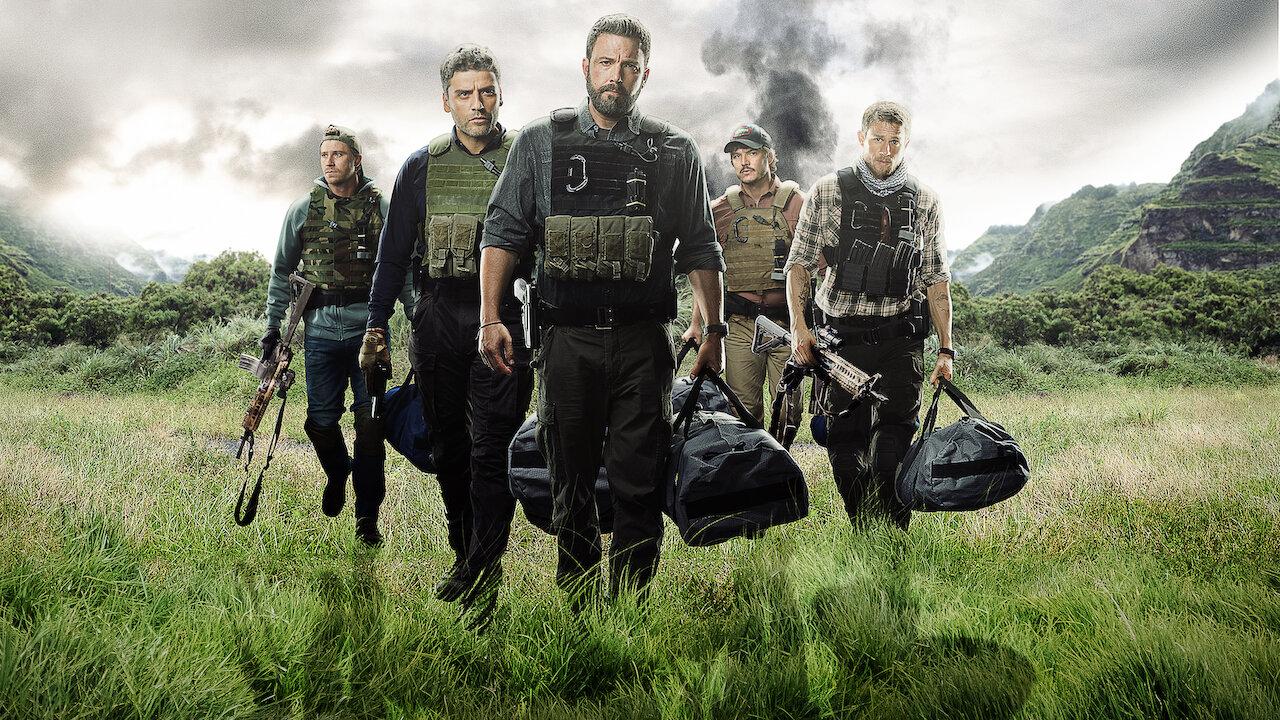 dc36be41 Triple Frontier | Netflix Official Site