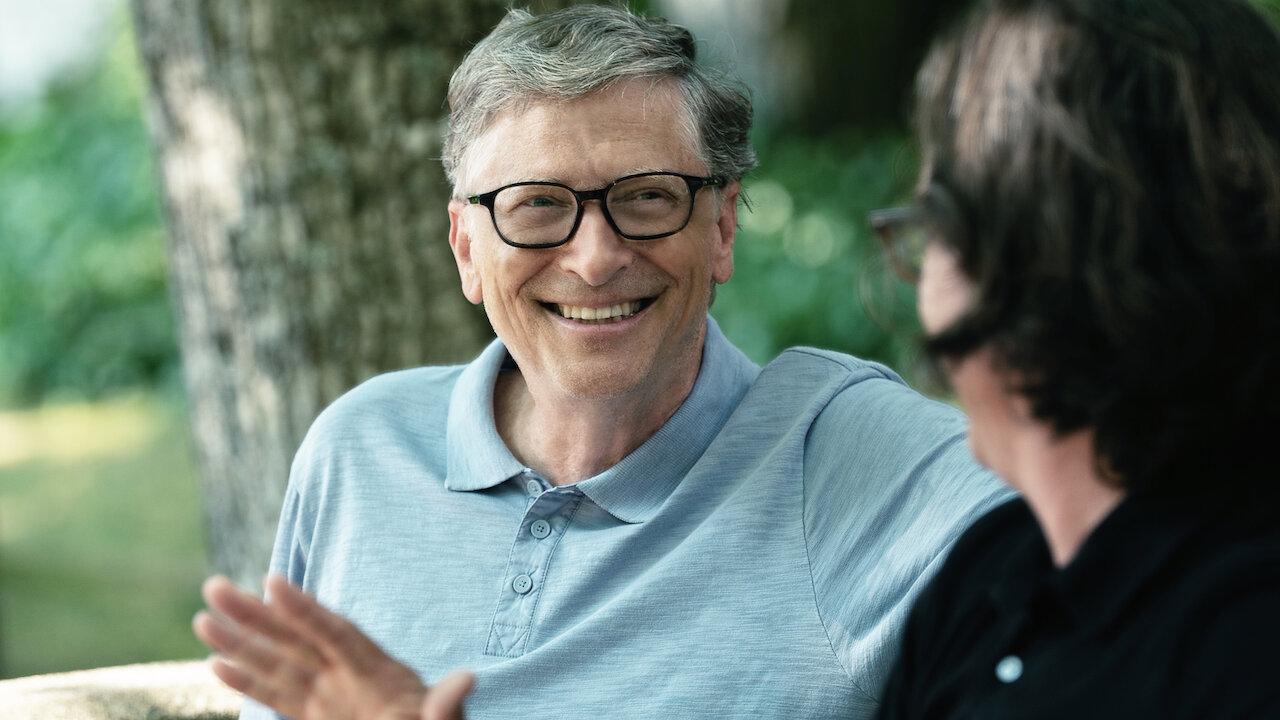 Inside Bill's Brain: Decoding Bill Gates | Netflix Resmi Sitesi