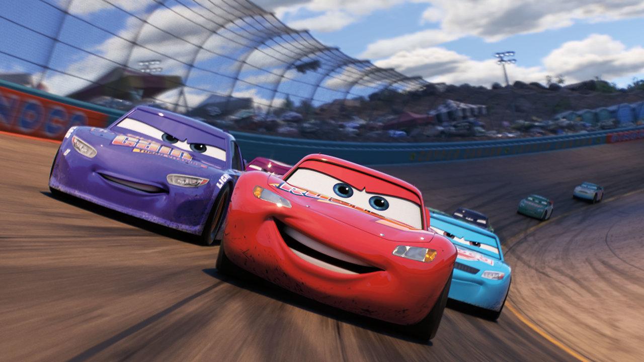 Cars 3 Netflix