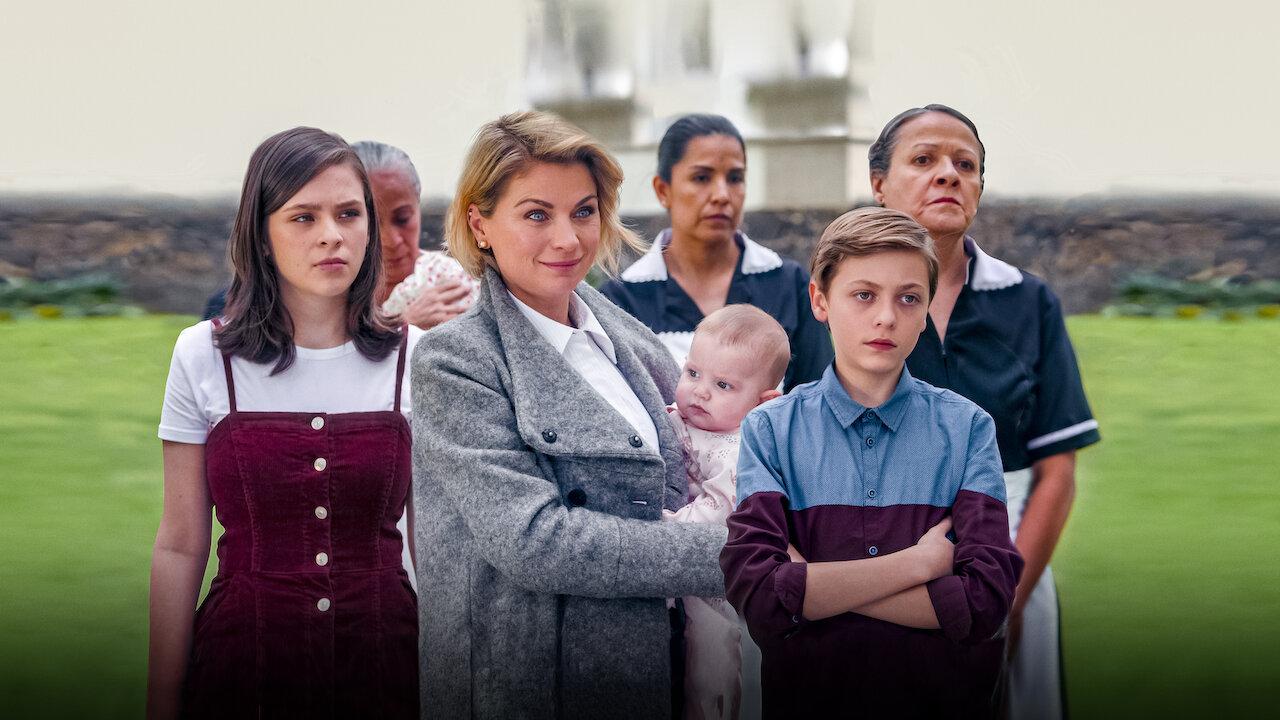 Mãe Só Tem Duas | Site Oficial Netflix