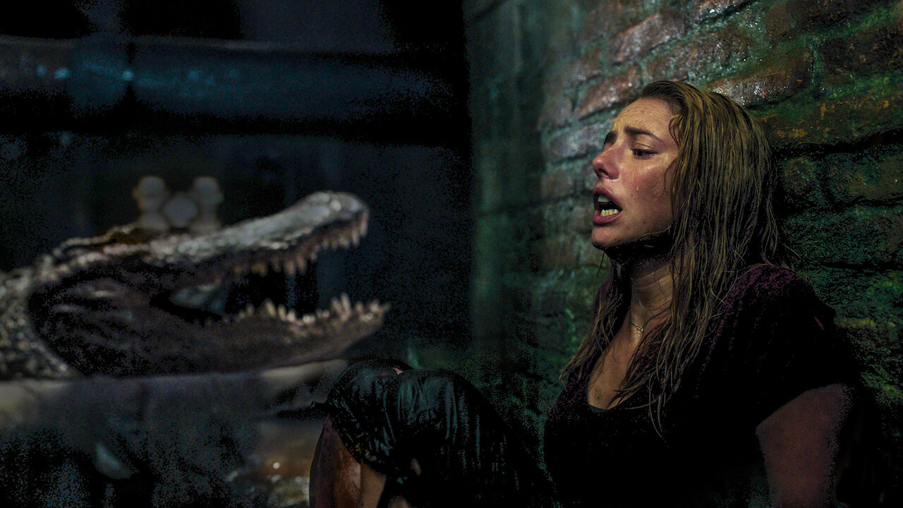 Crawl Hulu: 15 Best Movies To Stream In July