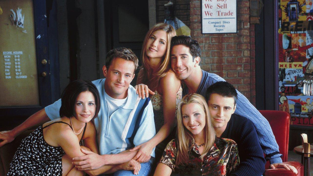 Friends | Netflix
