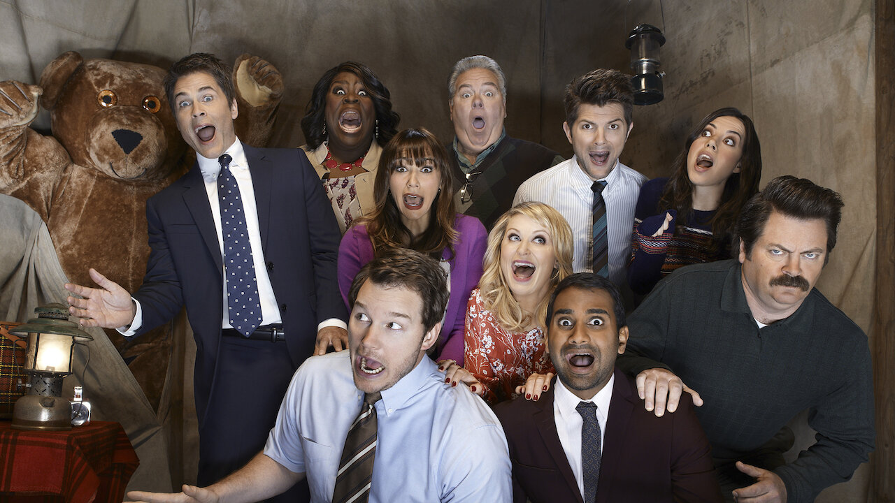 Parks and Recreation | Netflix