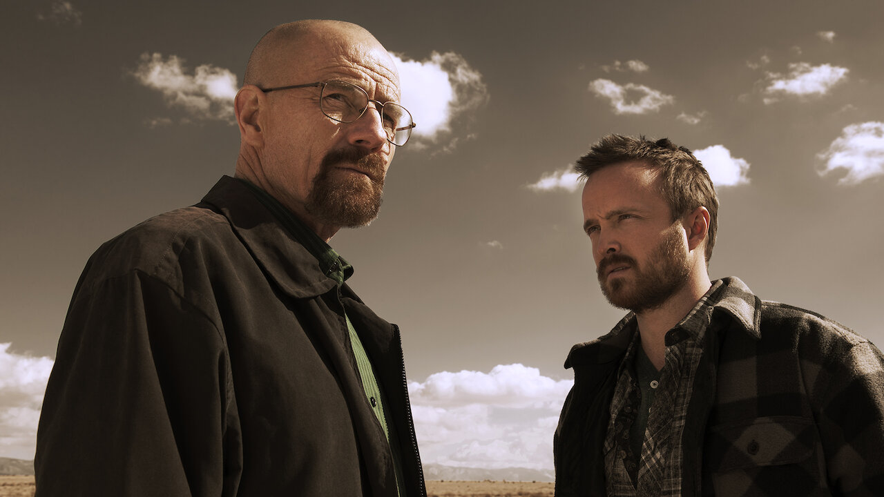 """6. """"Breaking Bad. The entire show was so predictable. Literally everything that happened in that show was pretty much in line with what you would expect to happen."""" —u/Substantial-Ad-7406"""