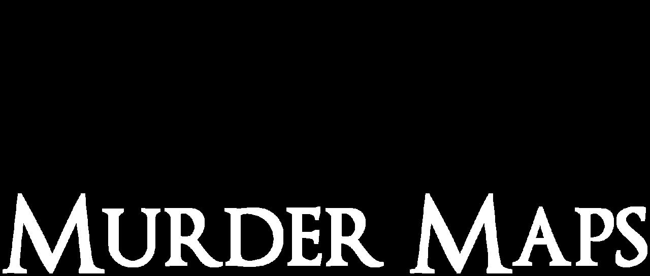 Murder Maps Netflix
