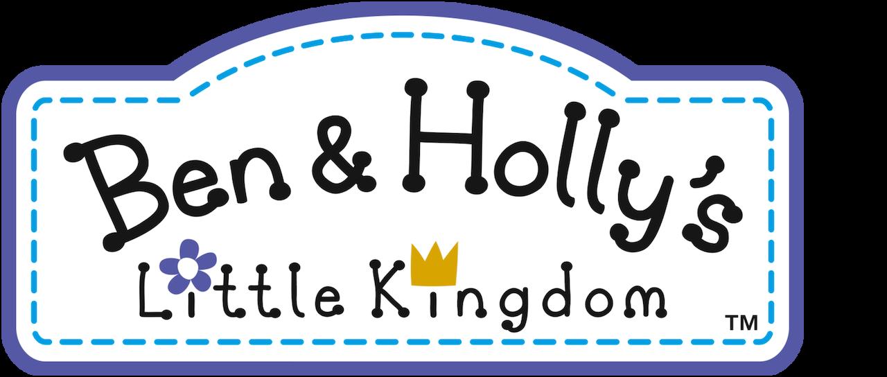 Ben Holly S Little Kingdom Netflix