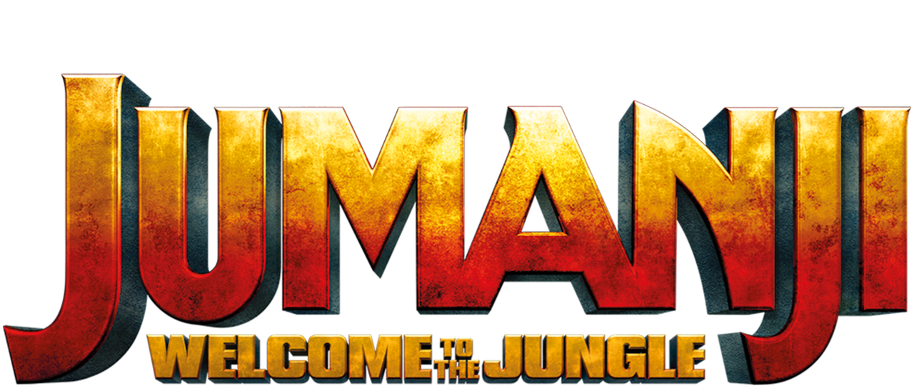 Jumanji Welcome To The Jungle Netflix