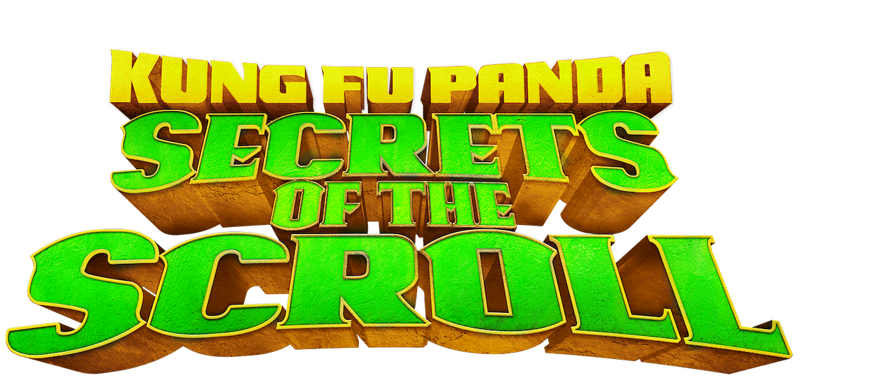 Kung Fu Panda Secrets Of The Scroll Netflix
