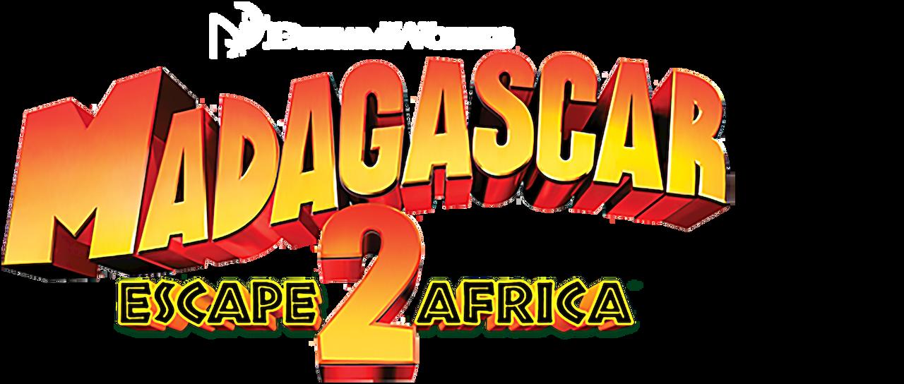 Madagascar Escape 2 Africa Netflix