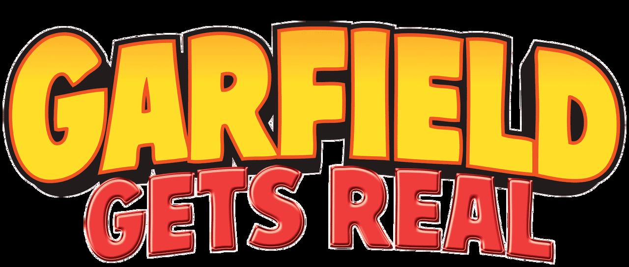 Garfield Gets Real Netflix